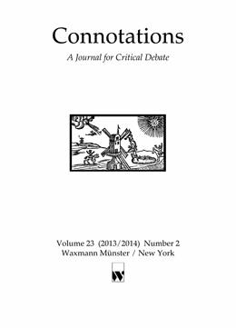 Cover of Volume 23.2