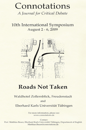 Symposium 2011: Poetic Economy - click to enlarge